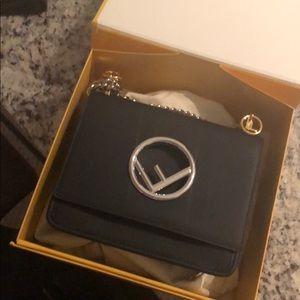 Fendi Bags - Brand New 100% Authentic Fendi Bag